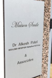 Quality Dentist in London